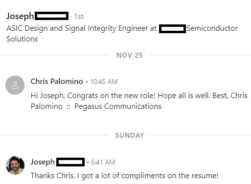 Pegasus Communications Resume Service - Pegasus Communications